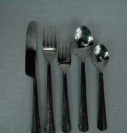 Hand Hammered Cutlery