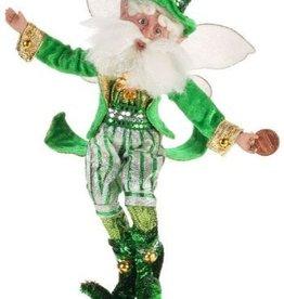 """Lucky Leprechaun Fairy, Sm 10"""""""