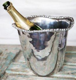 Organic Pearl Orlando Ice Bucket- vase