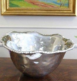 Organic Pearl Nova Flirty Bowl (lg)