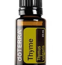 dōTERRA Thyme Essential Oil