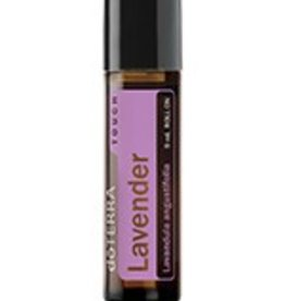 Lavender Touch Roll On Essential Oil