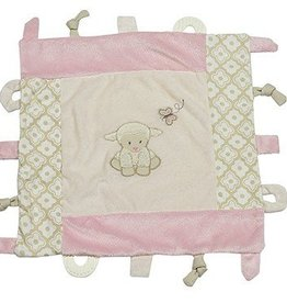Lillie the Lamb Multifunction Blankie