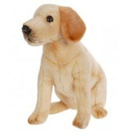 "Labrador Pup Sittin 10"""
