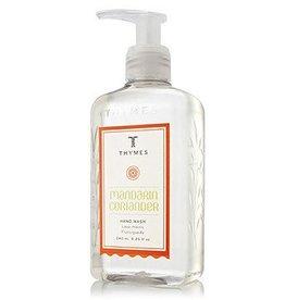 Mandarin Coriander Hand Wash