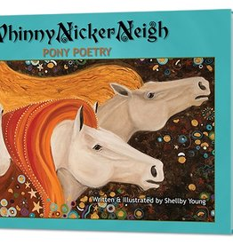Whinny Nicker Neigh Pony Poetry