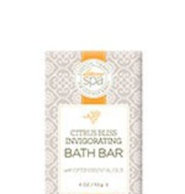 dōTERRA Citrus Bliss Invigorating Bath Bar