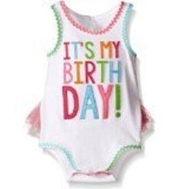 Baby Girl Tutu Crawler- 1112292