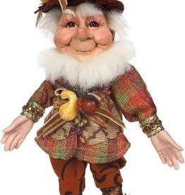 "Harvest Elf, SM11"""