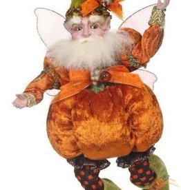 "Pumpkin Fairy, SM 9"""