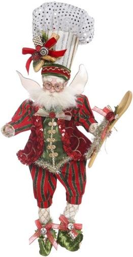 "Christmas Cook Fairy, S11"""