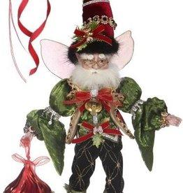 "Ornament Maker Fairy, MD16"""