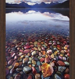 Lake McDonald Canvas 36x24