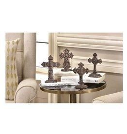 Cast Iron Table Cross