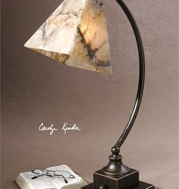 Marius Task Bronze Buffet Lamp