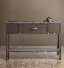 Benicia Console Table