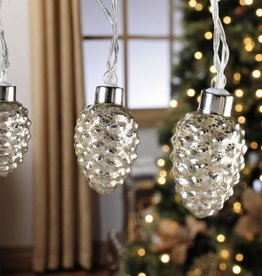 String Glass Lights - LED