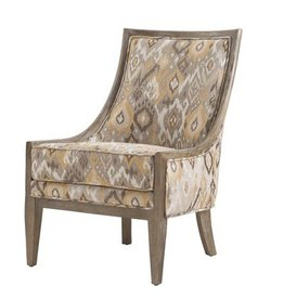 Ellen Reclaimed Accent Chair