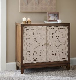 Casella Nailhead Accent Chest