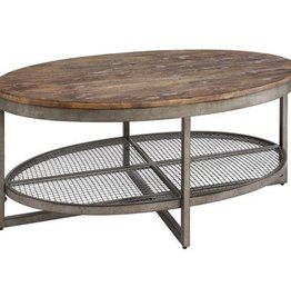 Sheridan Oval Coffee Table