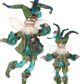 "Christmas Carnival Fairy, Sm 10"""