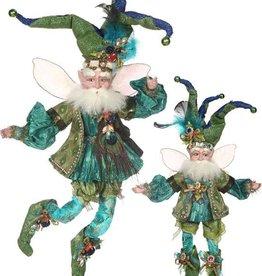 "Christmas Carnival Fairy, Md 17"""
