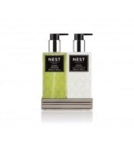 Bamboo Liquid Soap & Hand Lotion Set