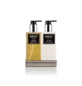 Grapefruit Liquid Soap & Hand Lotion Set