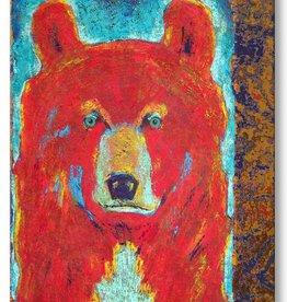 Pendelton Bear