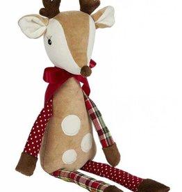 Deer, Long Legged Friend