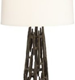 Paragon Table Lamp - Black