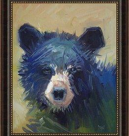 Posing Bear