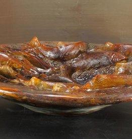 Fish Bowl, Wood