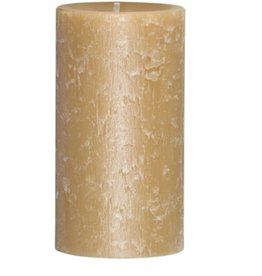 2x3 Timberline Pillar Beeswax