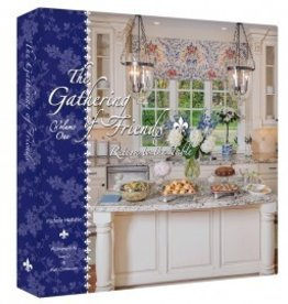 Gathering of Friends Cookbook Vol. 1