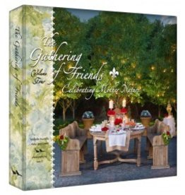 Gathering of Friends Cookbook Vol. 4