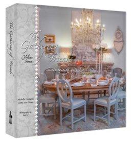 Gathering of Friends Cookbook Vol. 7