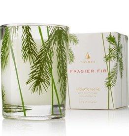 Frasier Fir Votive Candle - Pine Needle