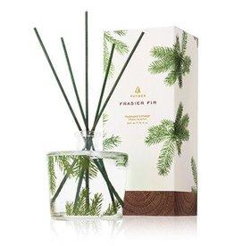 Frasier Fir Reed Diffuser, Pine Needle Design