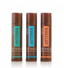 dōTERRA SPA Lip Balm—3 Pack