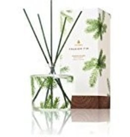 Frasier Fir Fragrance Diffuser, Pine Needle Design