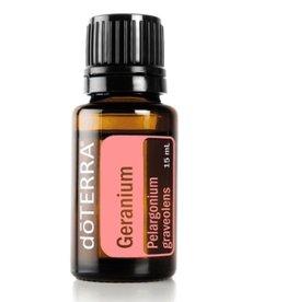 dōTERRA Geranium Essential Oil 15mL