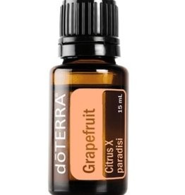 dōTERRA Grapefruit Essential Oil 15mL