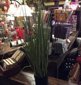 3' PVC Onion Grass