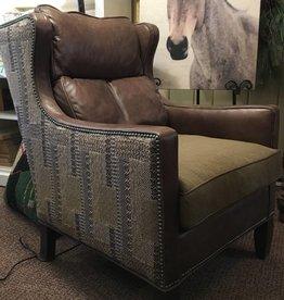 Elena Chair- Combo Boulder