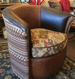 Wonder Swivel Chair- Combo Reserve