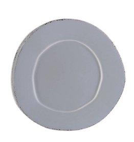 Lastra Gray Salad Plate