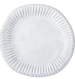 Incanto White Stripe Dinner Plate