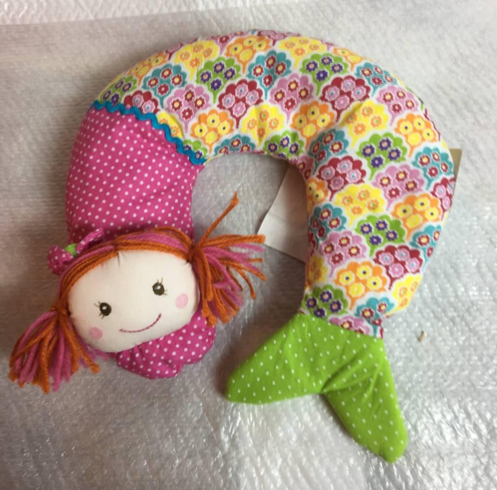 Mermaid Travel Pillow - Beckman\'s