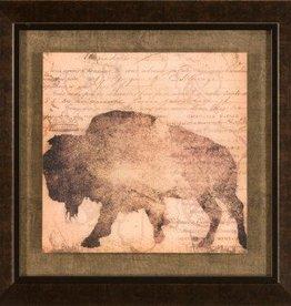 Lodge Buffalo